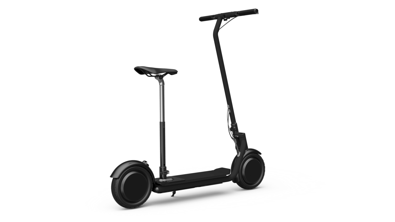 10_ electric scooter_black (4)